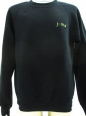 Joma sweater ronde hals